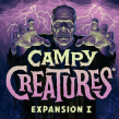 Campy Creatures 2nd Edition: Expansion Pack 1